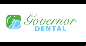 Governor Dental logo