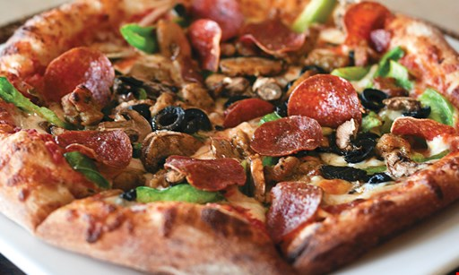 Product image for Leucadia Pizzeria- Vista $5 off any order