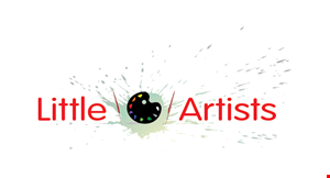 Product image for Little Artists $20 Off Enrollment Fees With The Purchase Of 6 Classes.