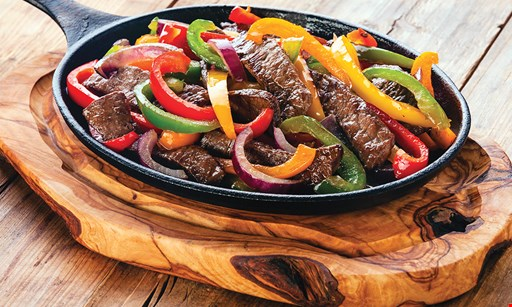 Product image for Rancho Grande Mexican Food 15% OFF FOOD CHECK