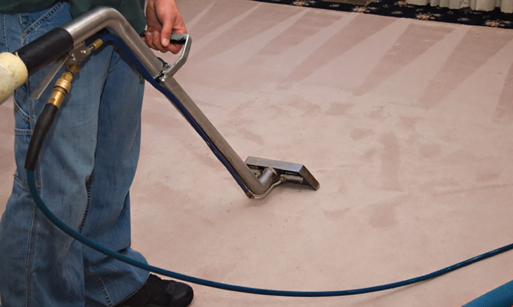 Product image for Miller's Carpet Care 30% OFF tile & grout cleaning, 100 sf min.