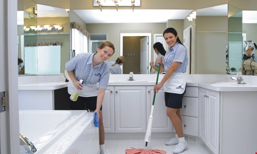 Product image for Molly Maids- Central San Diego SAVE $50 $30 OFF the first & $20 OFF the third