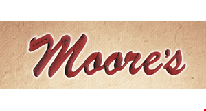 Moore's Sewing Center logo
