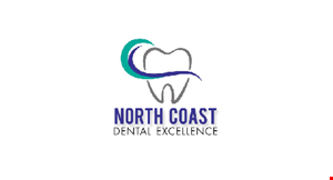 Product image for North Coast Dental Excellence 15% OFF IMPLANT & EMERGENCY TREATMENT