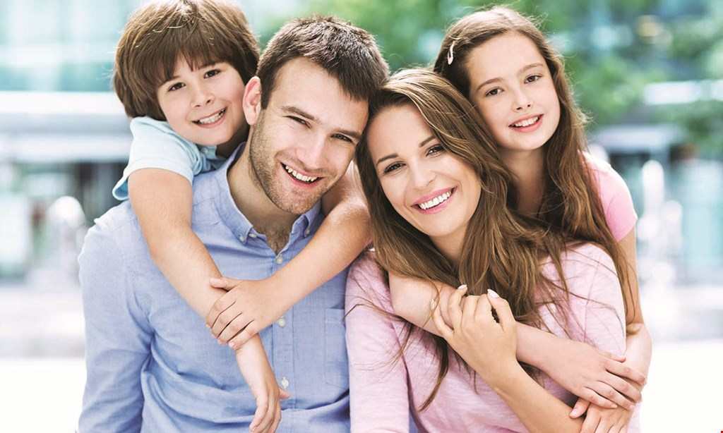 Product image for Dentistry Family Dentistry by Dr. Maroon $950 dental implants.