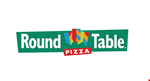 Product image for Round Table Pizza $16.99 wings & twist combo