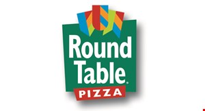 Product image for Round Table Pizza - Rancho Penasquitos $3 off any large or XL create-your-own pizza.