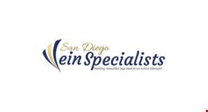 San Diego Vein Specialists logo