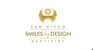 Smiles By Design Dental-Carmel Mountain logo