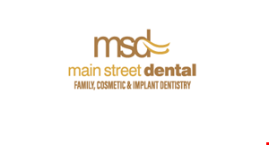 Product image for Main Street Dental DENTAL CROWNS $649.