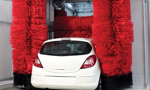 Product image for Sunshine Car Wash And Detail Full Service Car Wash only $11.99