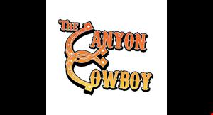 The Canyon Cowboy logo