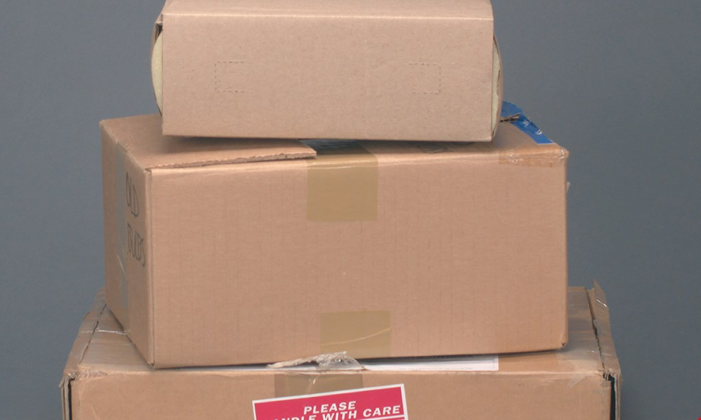 Product image for The Ups Store Hillcrest $10 OFF w/minimum $50 shipping order. $5 OFF w/minimum $25 shipping order. .