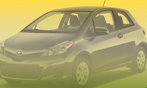 Product image for Toyota of El Cajon & Santee $69.95 Scheduled Maintenance MINOR SERVICE