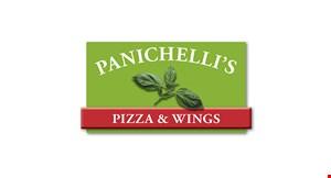 Panichelli's Pizza & Wings logo