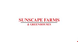 Product image for Sunscape Farms & Greenhouses BUY ONE, GET ONE FREE Quart of Fruit or Veggies