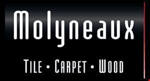 Molyneaux Tile-Carpet-Wood logo