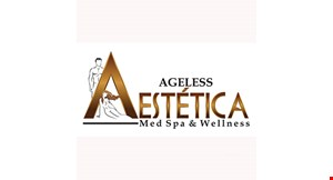 Ageless Aestetica Med Spa & Wellness logo