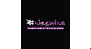 Jasmine Grill & Cafe logo