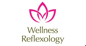 Wellness Reflexology logo