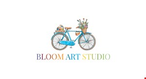 Product image for Bloom Art Studio $35 For A Canvas Painting Package For 2 (Reg. $70)