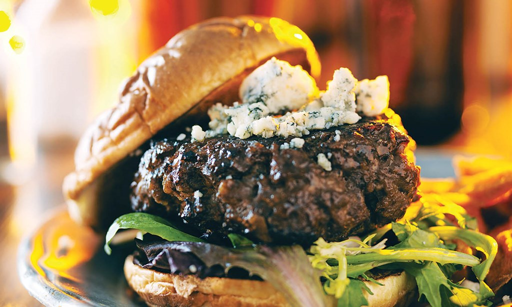 Product image for Shooters Sports Grill $5.00 OFF $15 or more. Dine in only.