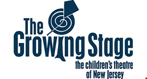 The Growing Stage - The Children's Theatre Of New Jersey logo