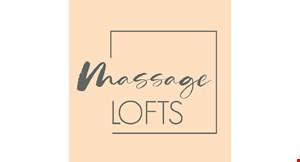 Massage Lofts logo