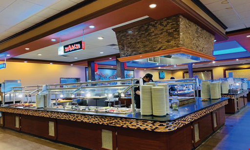 Product image for Grand Buffet 15% OFF Lunch or Dinner Buffet
