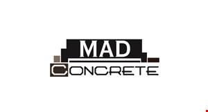 Mad Concrete logo
