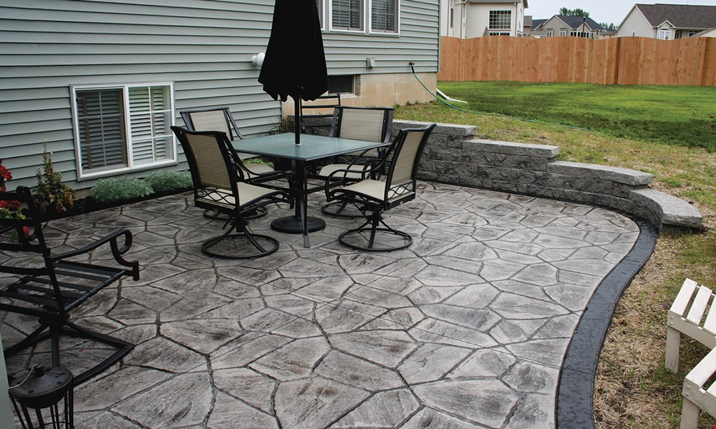 Product image for Mad Concrete $200 Off Any Job