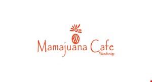 Mamajuana Cafe  - Woodbridge logo