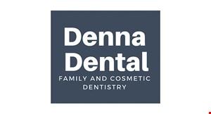 Denna Dental logo