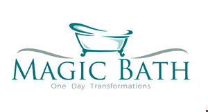 Magic Bath logo