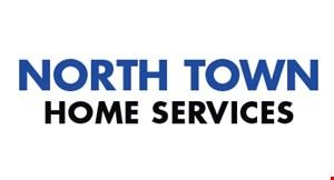 North Town logo