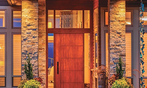 Product image for First Impression Doors & More 20%OFFInstalled Entry Doors.