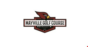Product image for Mayville Golf Course  $5 OFF any food purchase of $25 or more OR $10 OFF any food purchase of $40 or more