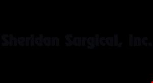 Sheridan Surgical logo