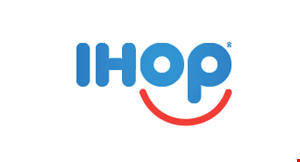 Product image for IHOP $3 OFF check of $15 or more