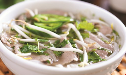 Product image for Pho Now 5% OFF your order.