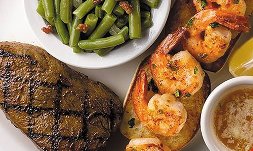 Product image for Texas Roadhouse $5 off Any Purchase