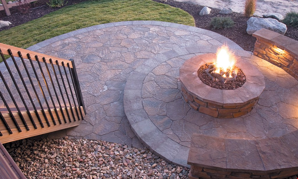 Product image for Integrity Pavers & Turf 20% OFF YOUR PROJECT Restrictions apply. Ask for details.