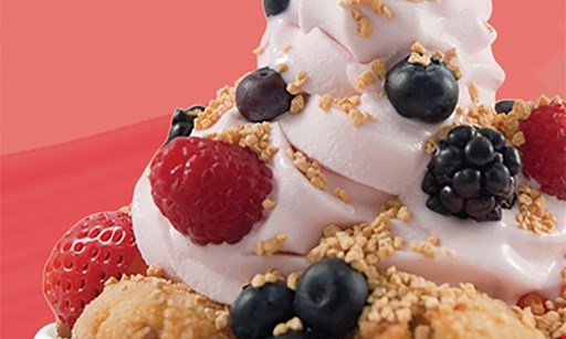 Product image for In The Mix Yogurt FREE 25% OFF Yogurt One Yogurt