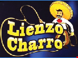 Lienzo Charro logo