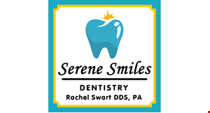 Serene Smiles Dentistry logo