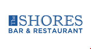 The Shores Bar & Restaurant logo