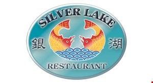 Silver Lake Restaurant logo