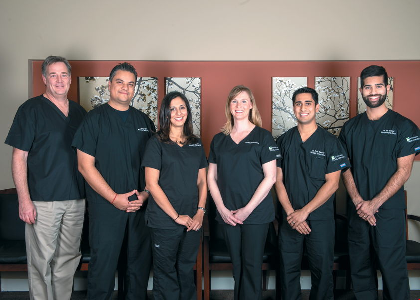 Product image for Woodlake Family Dental $149 NEW PATIENT EXAM, X-RAYS & CLEANING