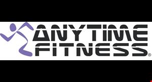 Anytime Fitness - Boothwyn logo