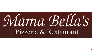 Mama Bella's Pizzeria and Restaurant logo